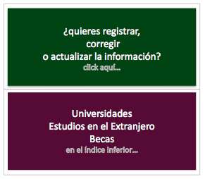 Directorio Especialidades