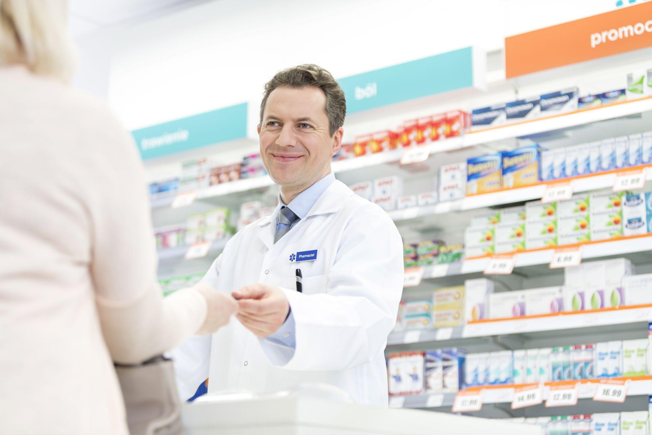 Pharmacist Job Description Salary And Skills  Job Description