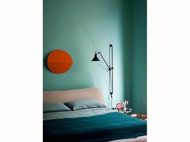 Quelles couleurs choisir pour une chambre du0027enfant? Murs bleus