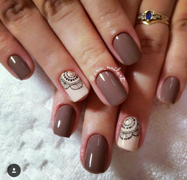 Pin by Zandra Davis on Fabulous nails! | Pinterest | Manicure ...