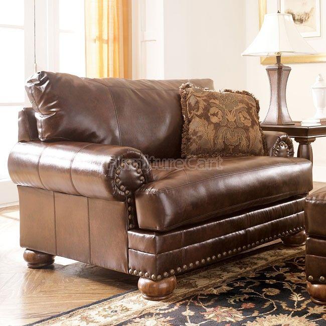 Durablend Antique Chair And A Half Chair And A Half Furniture Furniture Chair