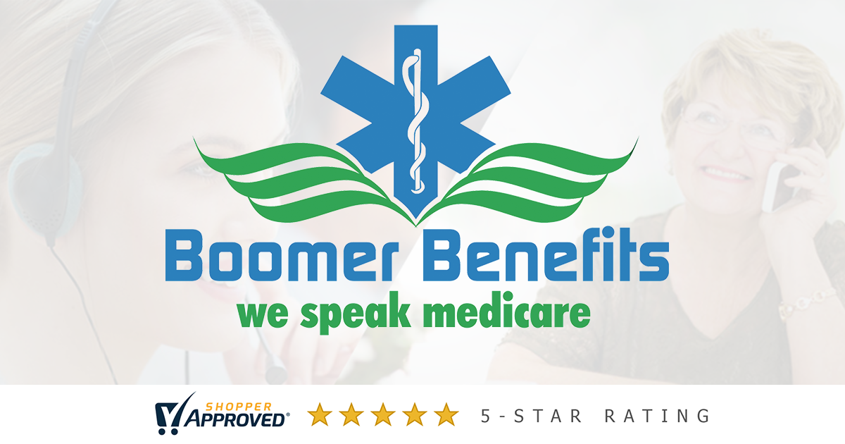 Boomer Benefits Specializes In Medicare Supplement And Medicare