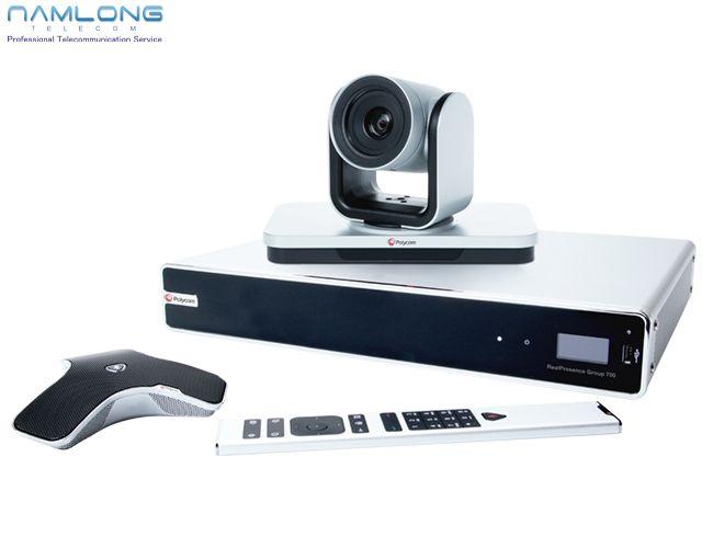 Polycom RealPresence Group 500 - 720p (Polycom Group 500)