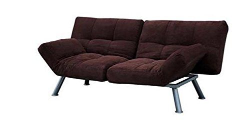 futon sofa bed lounge convertible loveseats reclining rh pinterest com