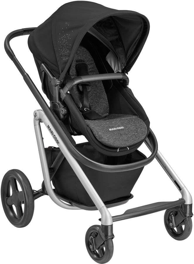 Maxi Cosi R Lila Modular Stroller In 2019 Products Baby