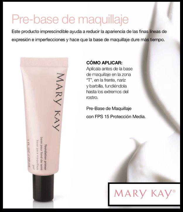 Mary Kay Productos De Verano