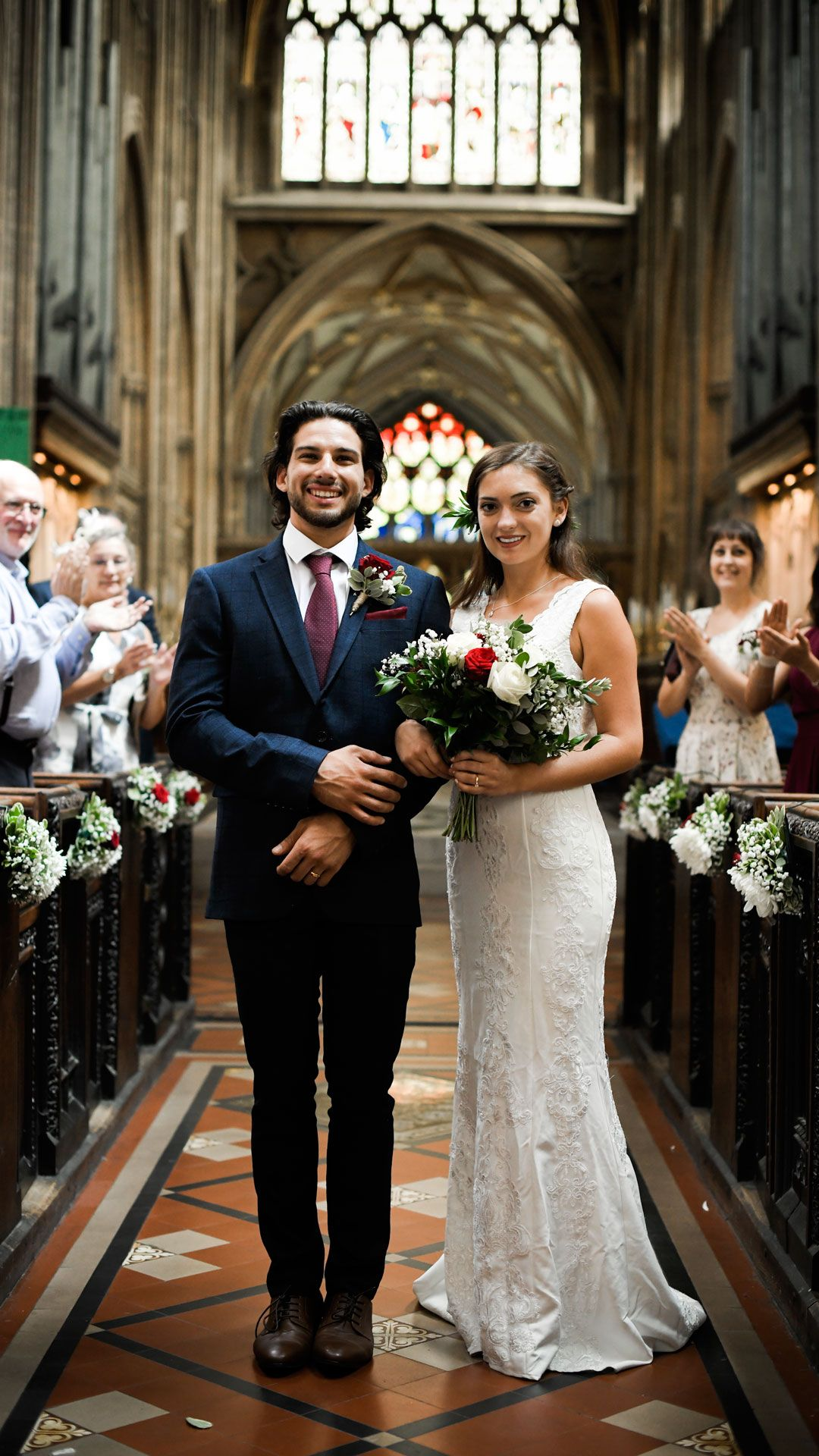 Booking A Church Wedding Ceremony Everything You Need to