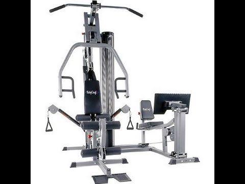 bodycraft fitness xpress pro home gym with leg press exercise rh pinterest com