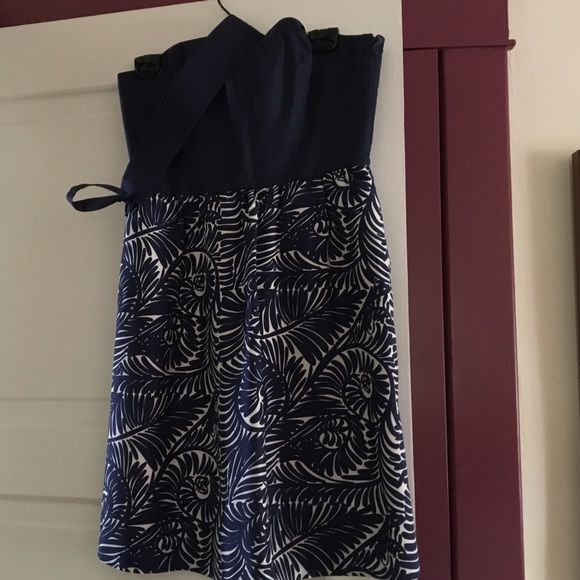 CK Bradley Silk Summer Dress with Obi Belt. Designed by CK Bradley (no longer making dresses!) this 100% silk cocktail dress is perfect for summer weddings. Can be dressed up or down, and only worn once! CK Bradley Dresses Wedding