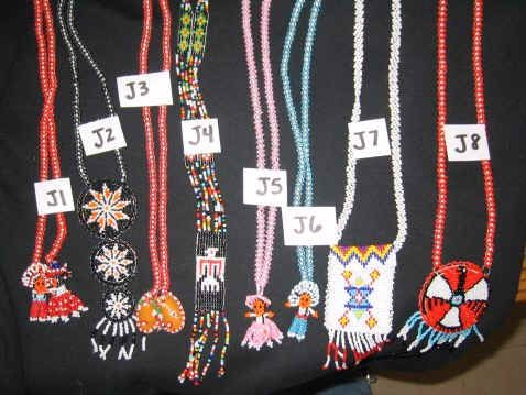 Beautiful Indian Jewelry Designs including Native American Braves