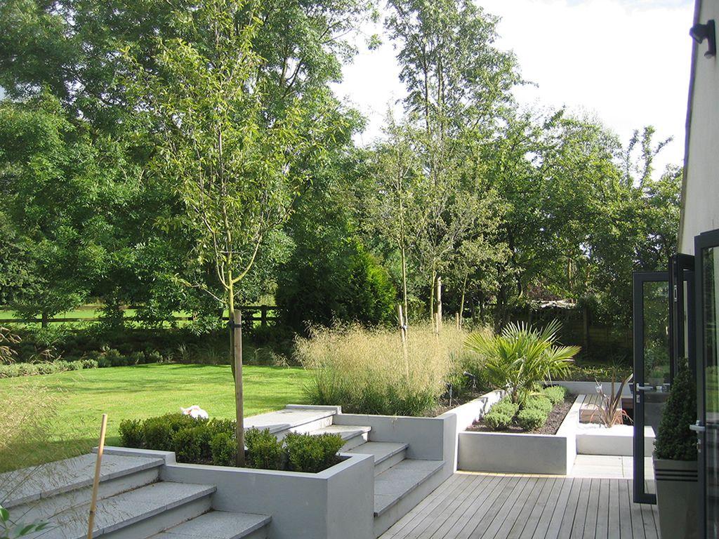 garden inspiration design outdoors garden garden design rh pinterest com