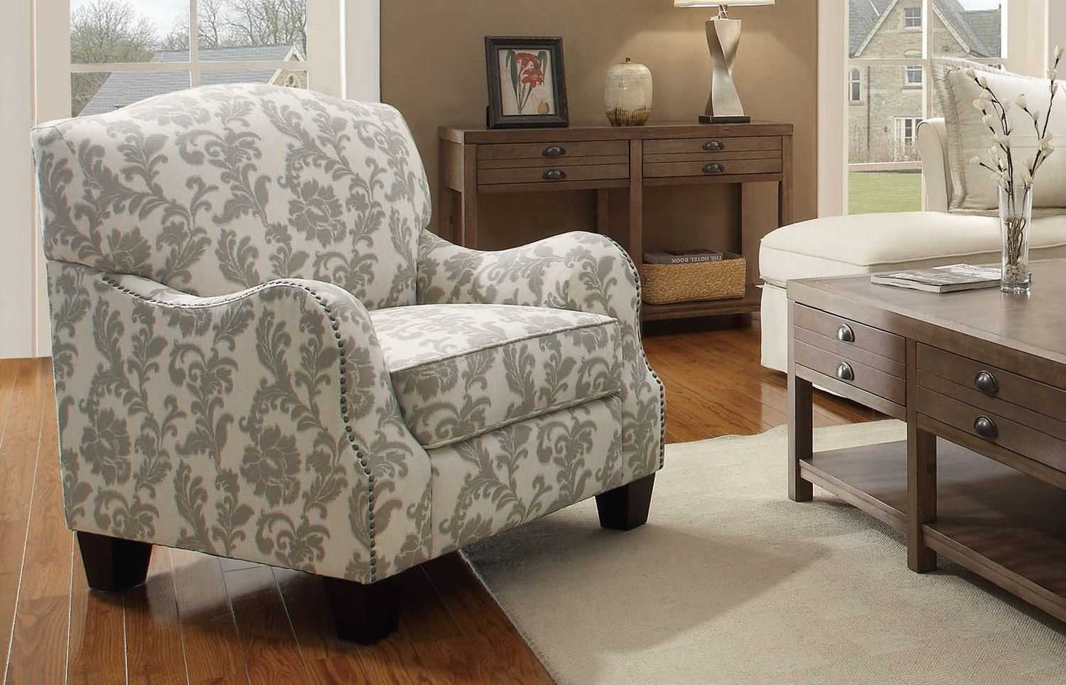 100 Small Side Chairs for Living Room