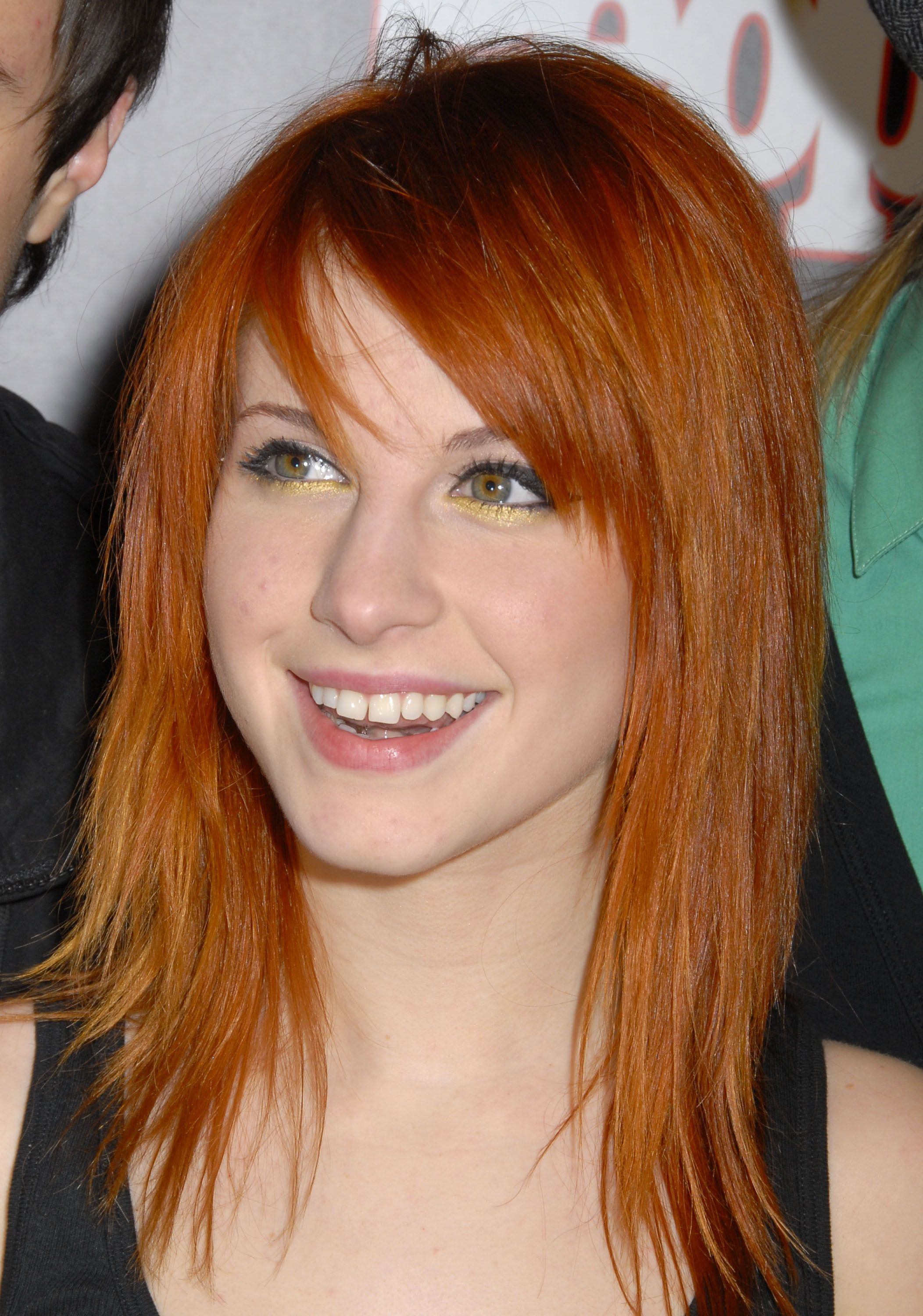 Hayley Williams Girls Hayley Williams Pinterest Hayley