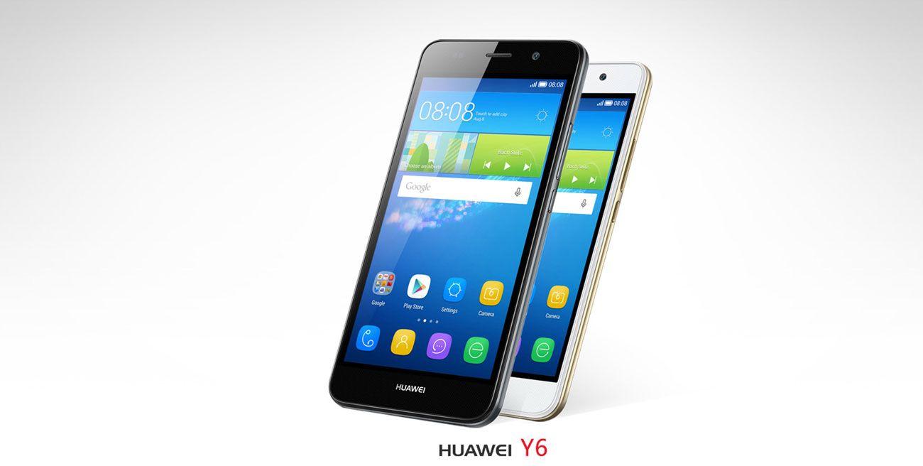 Huawei Y6 هواوي واي 6 المواصفات والمميزات والسعر مراجعة Mobile Phone Price Huawei Smartphone Features