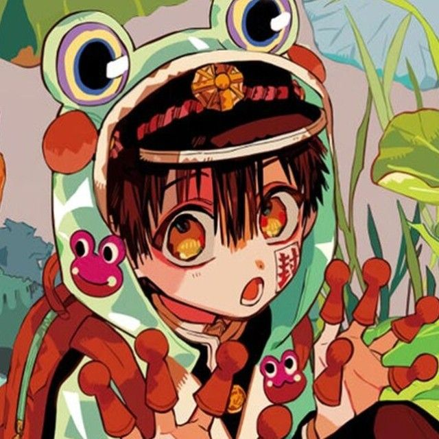 manga icons