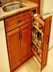 pin by kitchen cabinet kings on cabinets drawers organization rh pinterest com