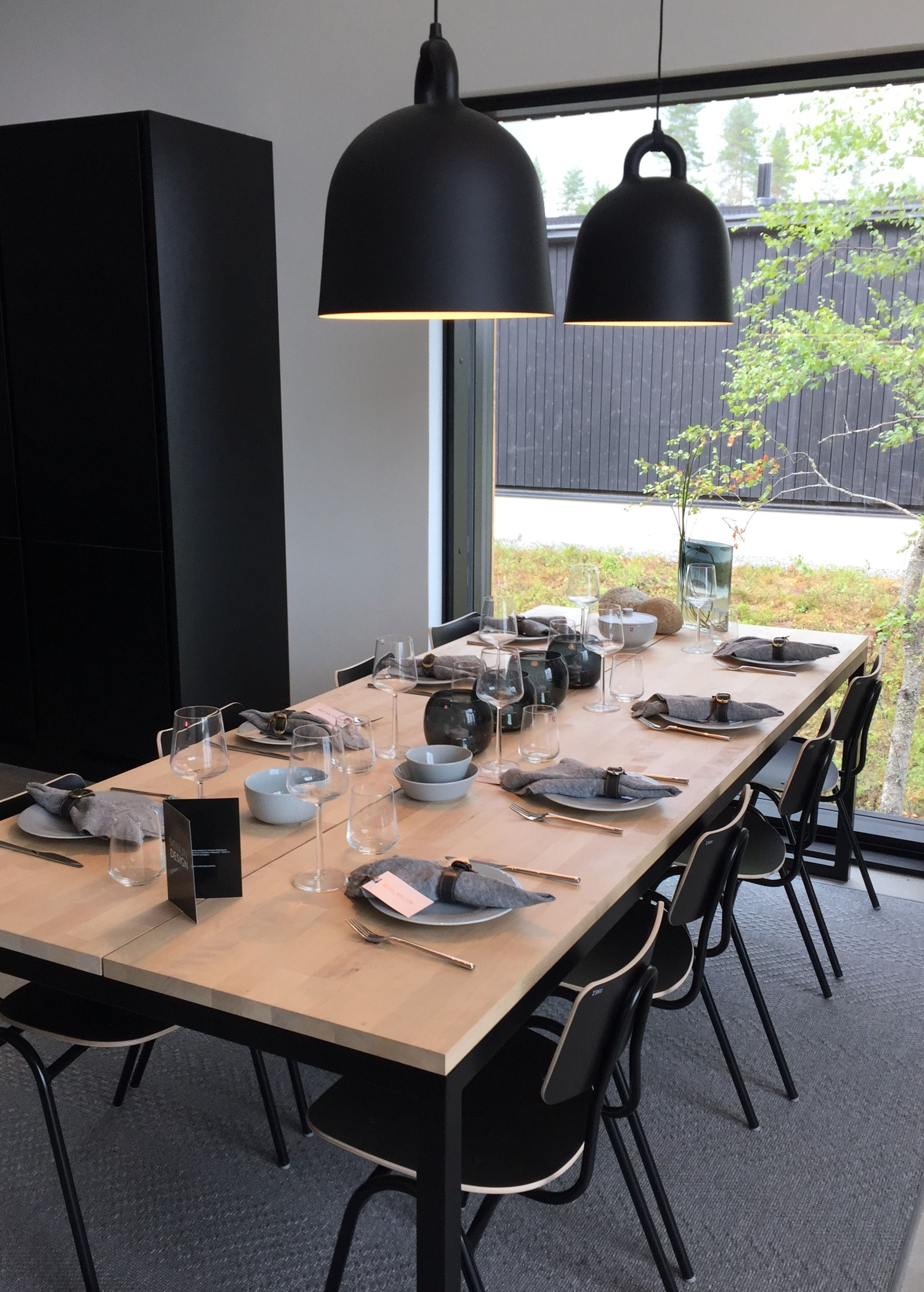 diningroom minunloft in mikkeli housingfair 2017 interior rh pinterest co uk