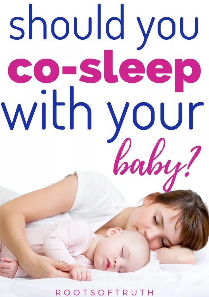 Should You Co-Sleep With Your Baby?     Cosleeping ...