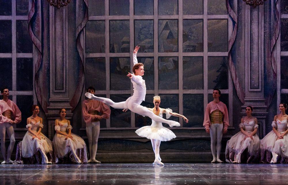 The Nutcracker: Moscow Ballet La Classique