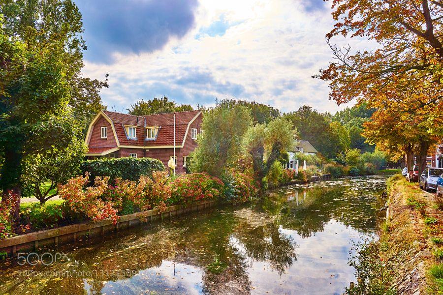 Canals - Weesp daleholmanmaine.com
