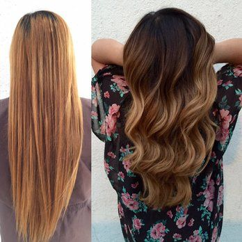 balayage asian before after , Google Search