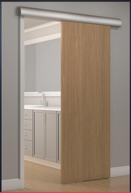 Hager 9710 Wall Mount Packaged Set For 1 Door Home Design Decor House Design Doors