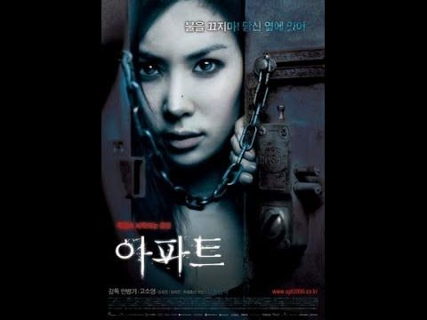 South Korean Horror Movie A P T Apartment 2006 English Subles