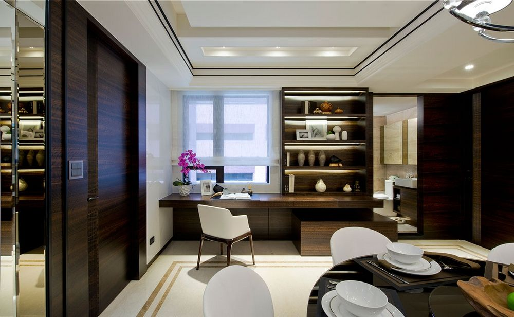 Urban Style HongKong Taiwan Interior Design Classes