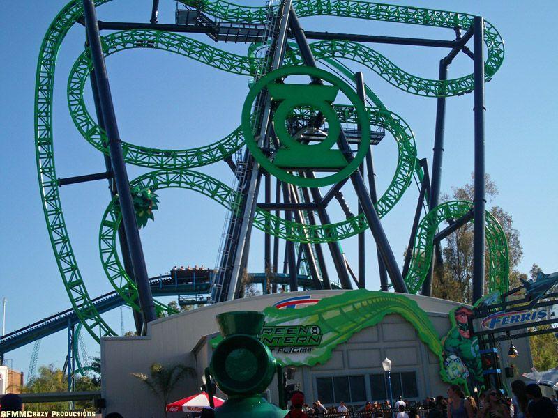 Pin On Amusement Theme Parks