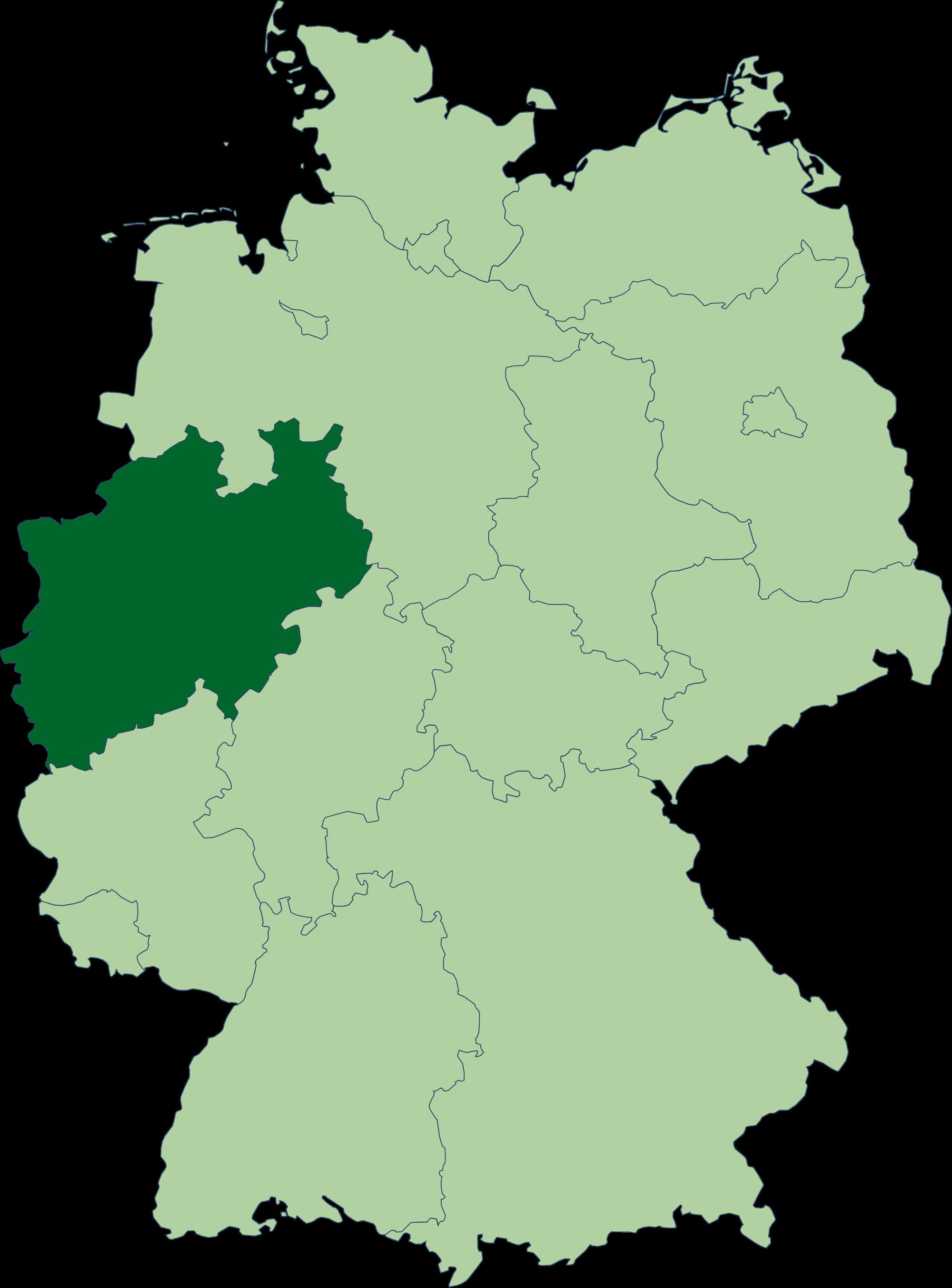 nrw deutschland karte nordrhein westfalen deutschland #deutschland #nordrhein #westfalen