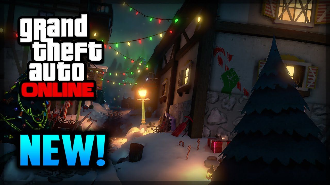 Gta 5 Online Christmas Masks.Gta 5 Online Christmas Dlc Snow Masks Clothes Thoughts