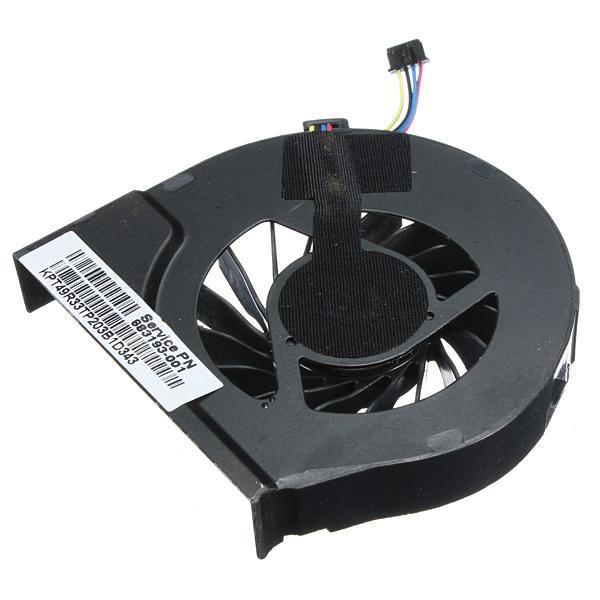 Cpu Cooler Cooling Fan For Hp Pavilion G6 2000 683193 001