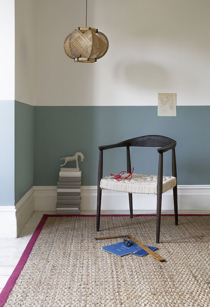 Design Your Own Custom Rug Alternative flooring, Jute