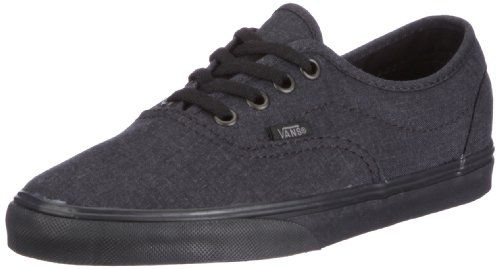 Vans Lpe Dressed Up Black Mens 12 Find Out More About