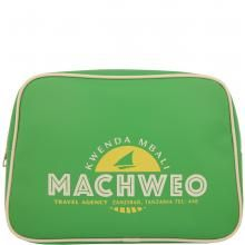Cute retro toiletry cases from Flight 001.  $38.00