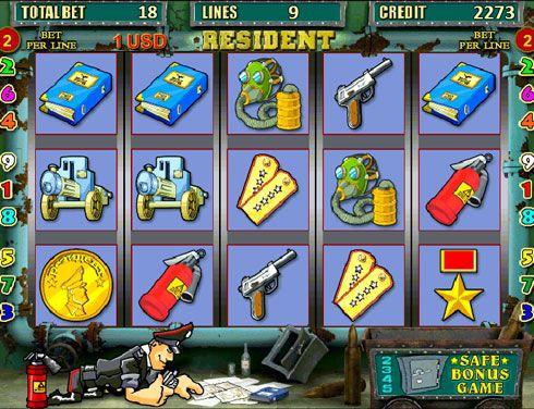 Игровые автоматы играть бесплатно и без регистрации печки