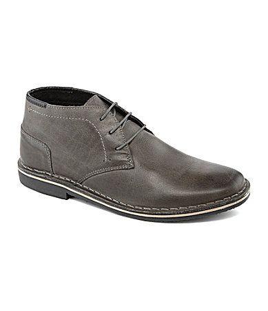 7cbcb7b4cf7 Steve Madden Men's Hestonn Chukka Boots | Steve's Style | Boots ...