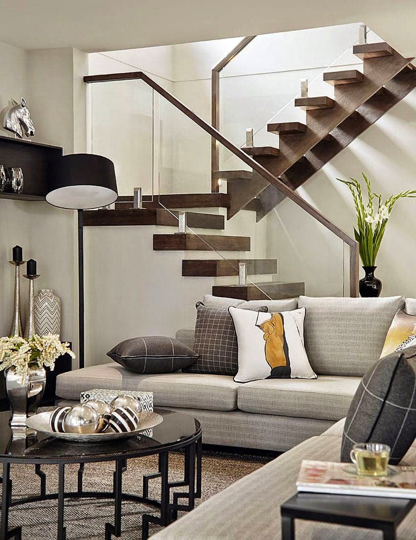 Great interior design mis rincones pinterest interiors living rooms and staircases