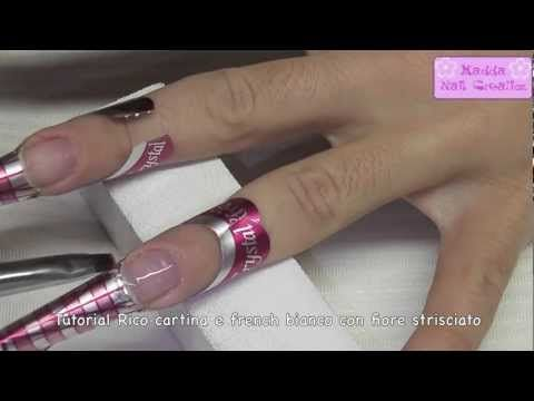 Tutorial Ricostruzione Con Cartinanail Forum Crystal Nails E Nail