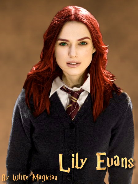 Lily Flower By White Magician On Deviantart Lily Evans Lily Lily Potter