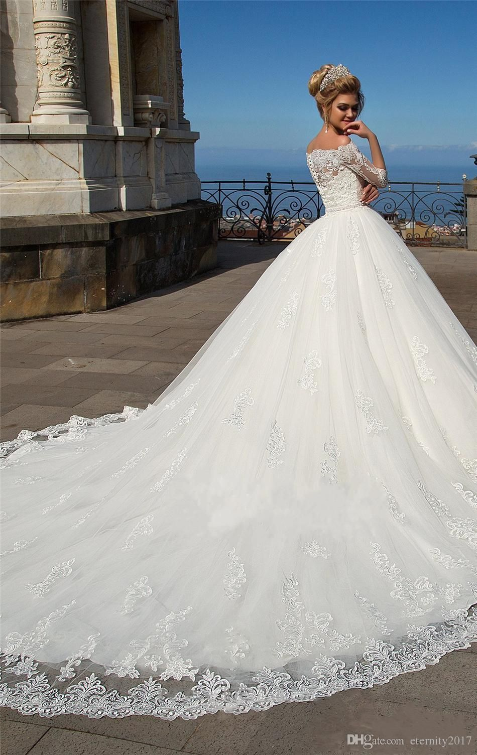 2018 Dhgate Wedding Dress Reviews   Dressy Dresses For Weddings Check More  At Http:/