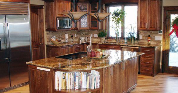 Black Walnut Cabinets Sweet Walnut Kitchen Kitchen Cabinet Design Walnut Kitchen Cabinets