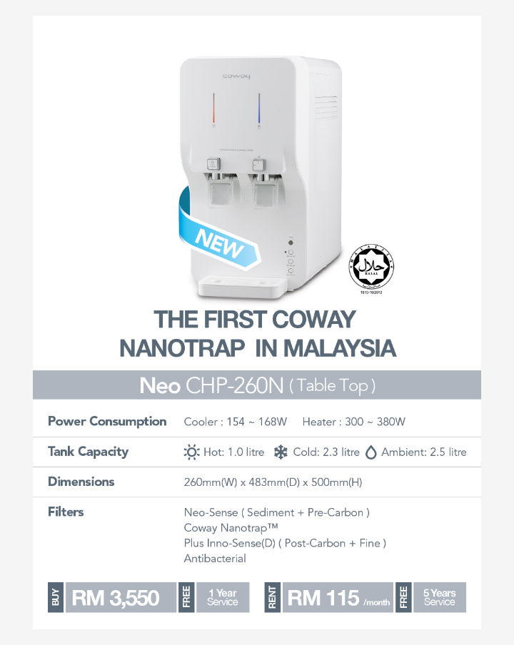 Pin by Coway United on Water Purifier Dispenser design