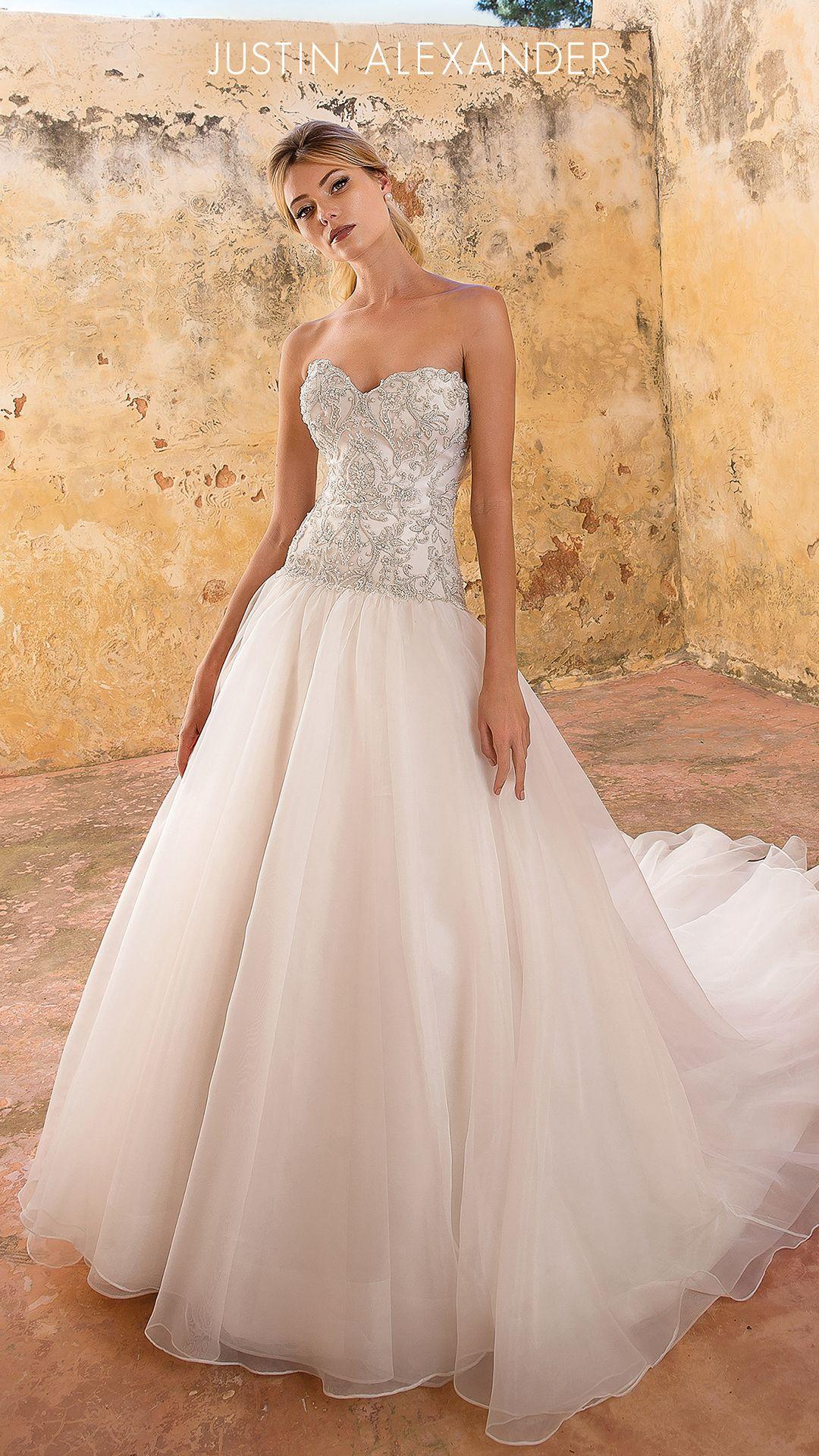 Monique Wedding Dress Morilee Sheer Wedding Dress Drop Waist Wedding Dress Aline Wedding Dress [ 2630 x 1834 Pixel ]
