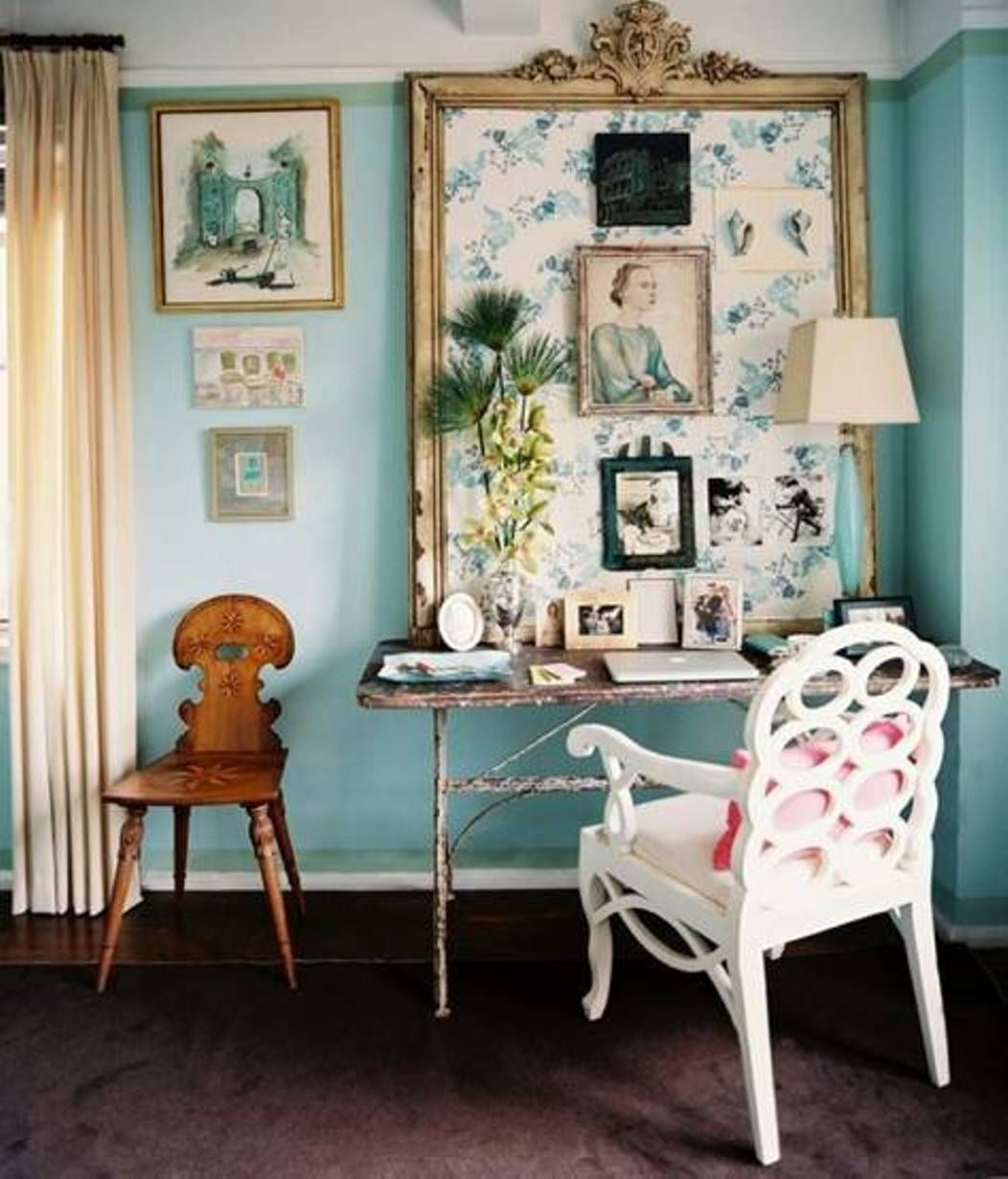 french country home office. French Country Style Decor Home Office :