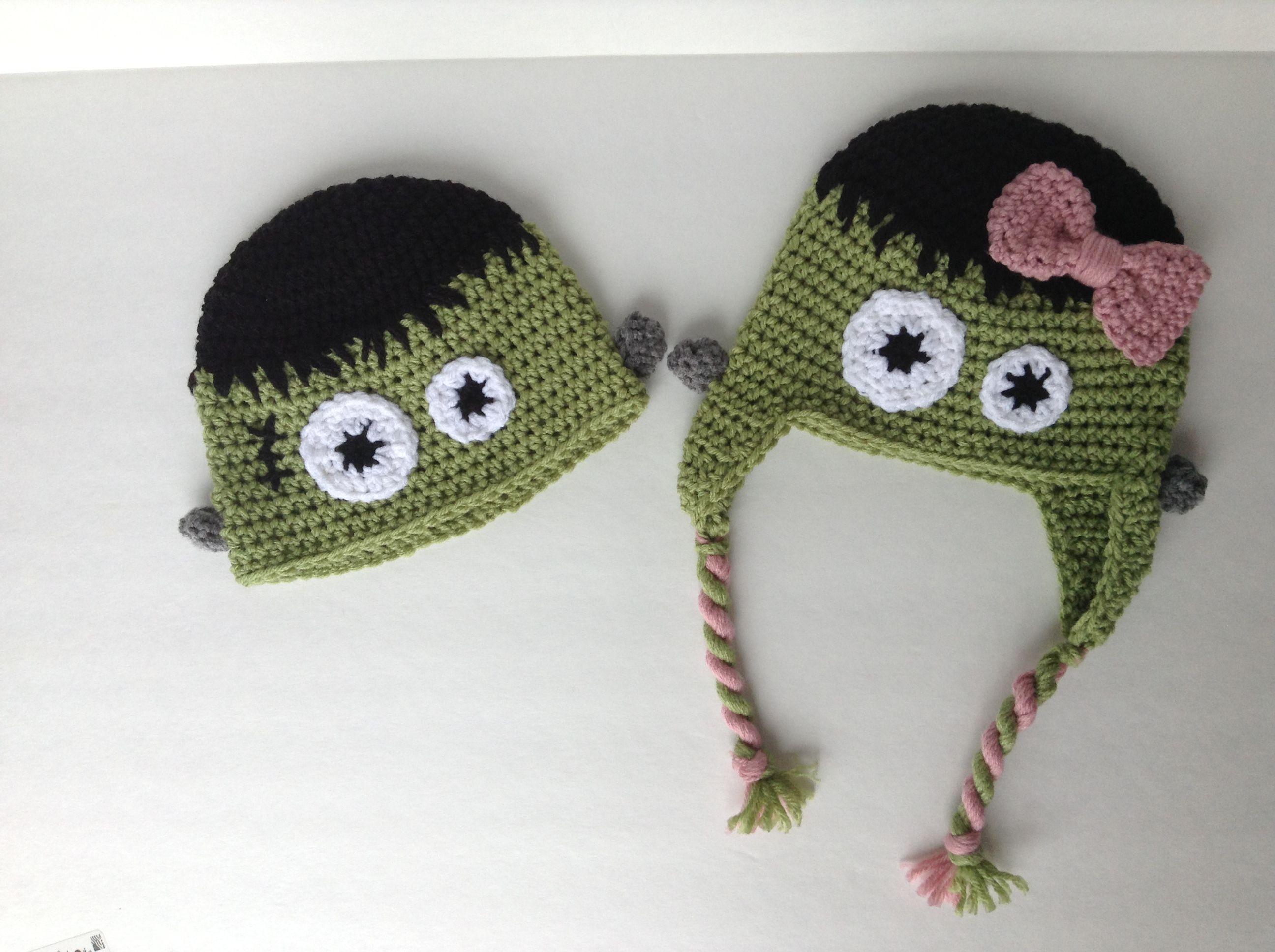 Crochet Character hat Craze! | Crochet character hats, Free crochet ...