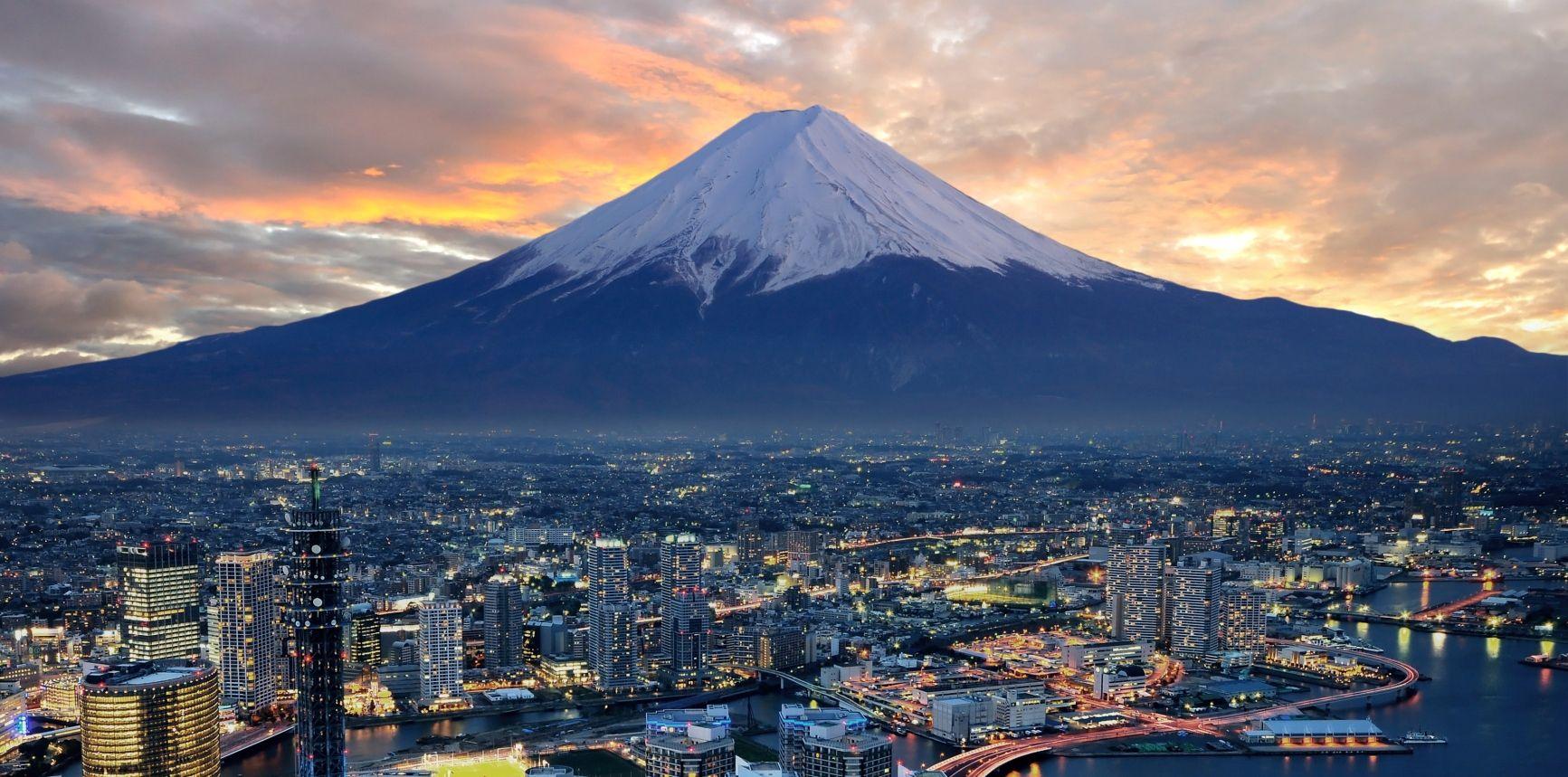 Fotografiando el Fuji: vistas de temporada y Diamante Fuji
