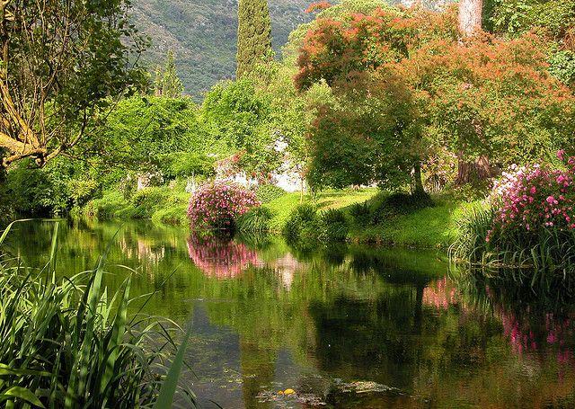 Top 12 Most Beautiful Gardens Of Italy Traumgarten Italienischer Garten Europaischer Garten
