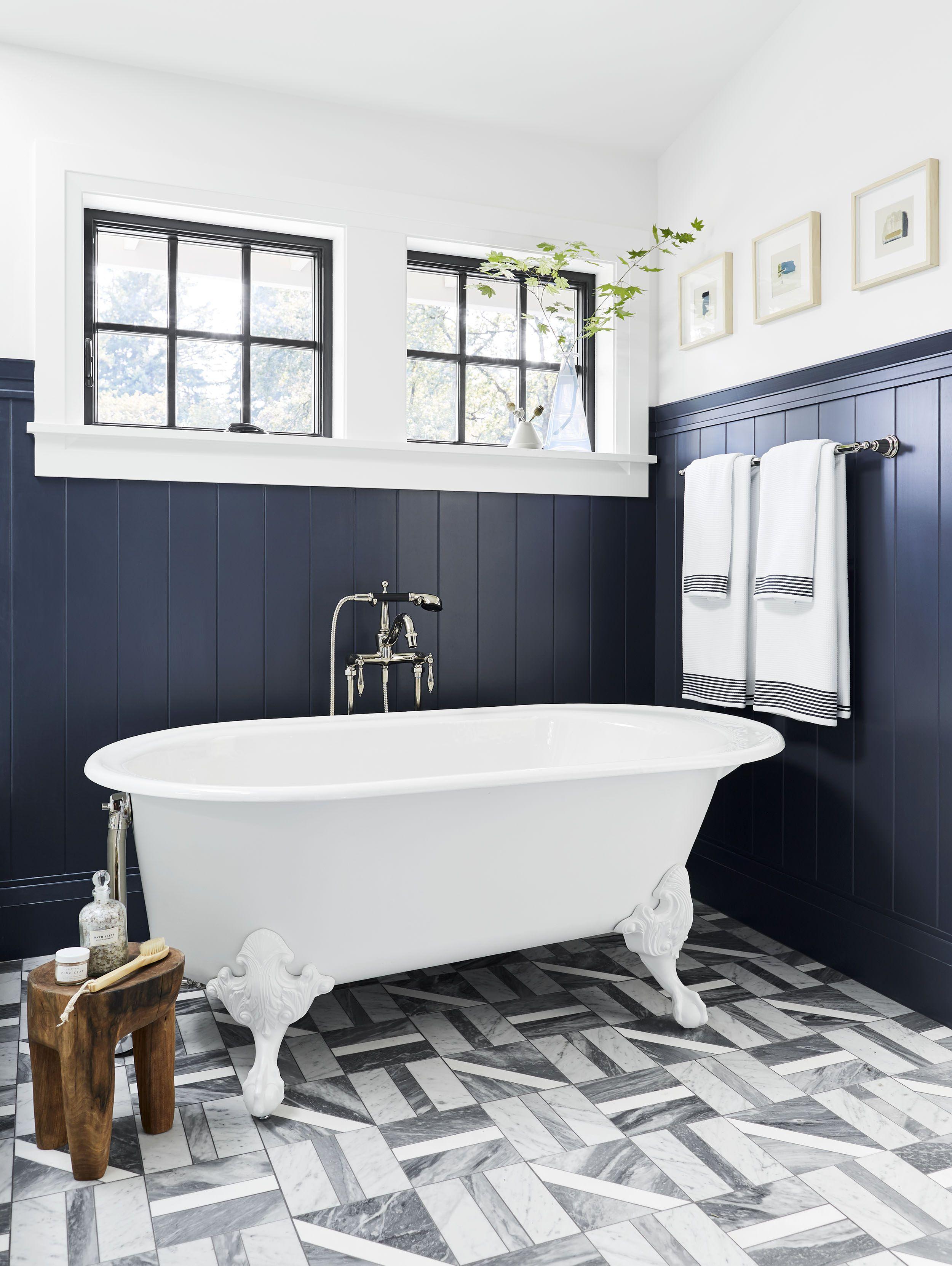 Badezimmer eitelkeiten vermont portland reveal creating the dreamiest of master bathrooms  bath