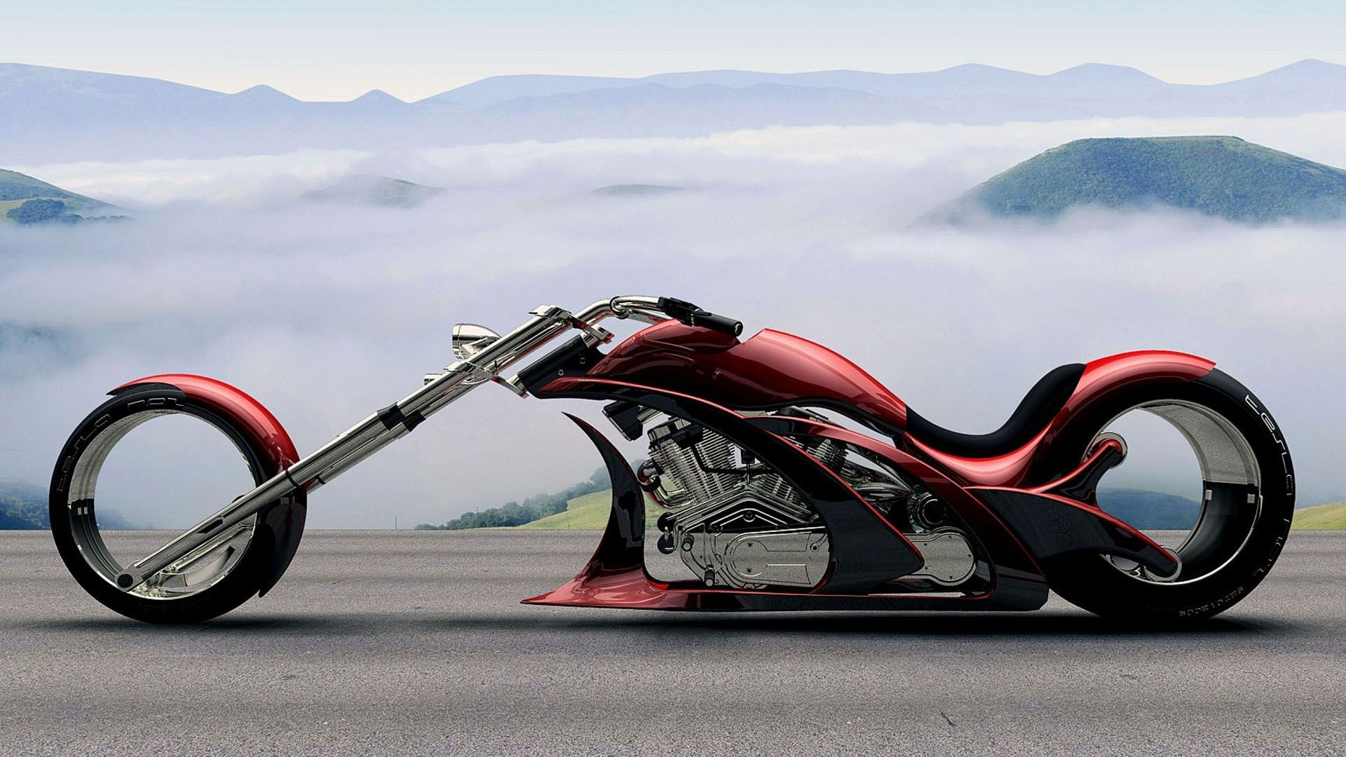 future cars | bike-wallpapers-future-chopper-hd-bike-wallpaper